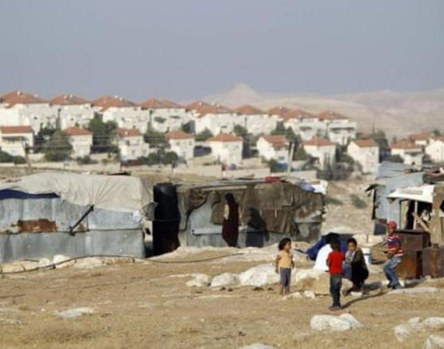 Palestine blames US for new Israeli settlement in Hebron