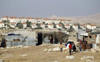 EU: Israeli settlements on occupied Palestinian land are illegal