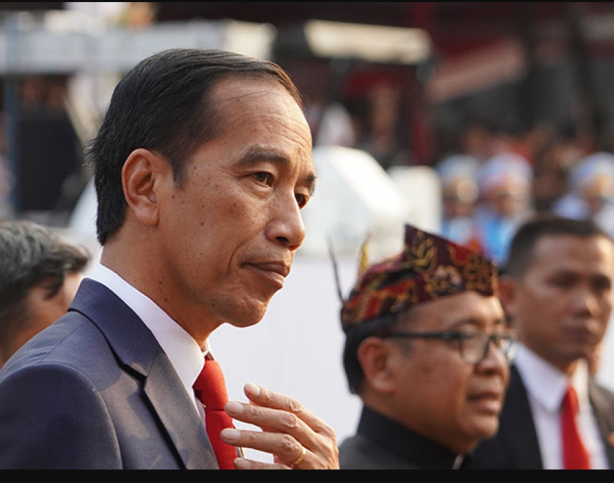 Jokowi: I'm getting AI to replace top civil servants