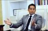 Khairy: Leave me out of Pakatan's power play, too busy on public policy