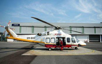 JBPM conducts nine flights to send food aid to Orang Asli villages