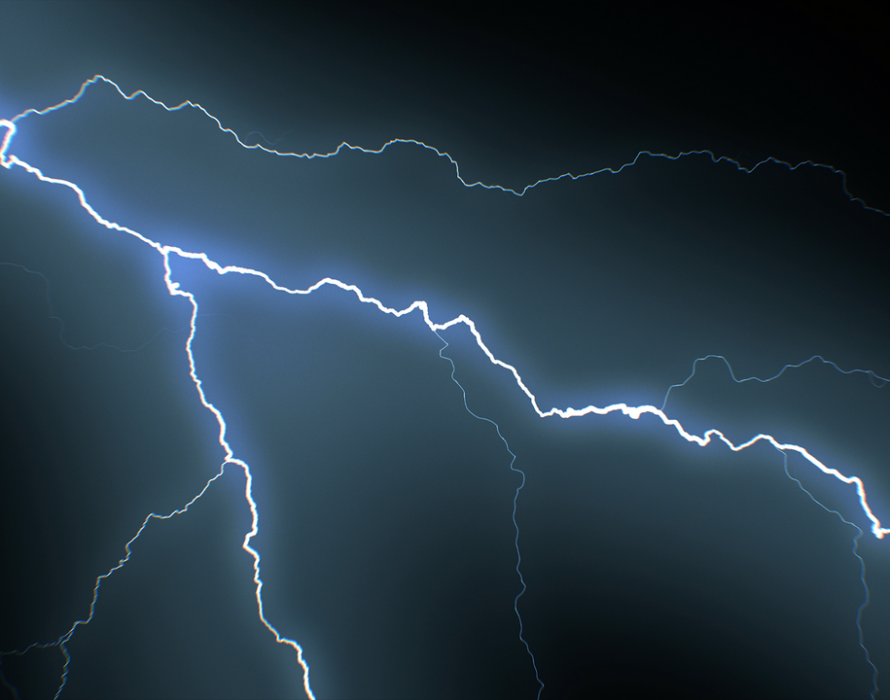 Senior citizen killed by lightning strike in Kuala Berang