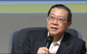 Lim: Stop all wars, including trade wars
