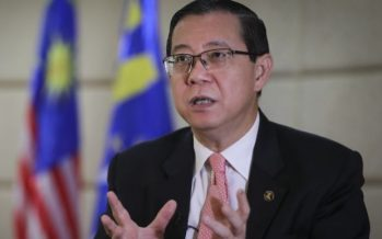 Lim: Stimulus package to mitigate COVID-19 impact, assist industries