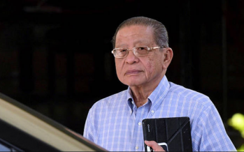 Lim: DAP, PH will not become MCA and BN 2