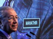 Tun M's resignation on Feb 24 valid and verified by RoS, says Bersatu sec-gen