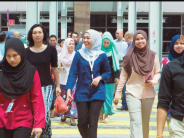 Malaysia's labour force rate soars to 68.7%