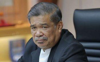 Mohamad Sabu: PH not weaken by Tanjung Piai result