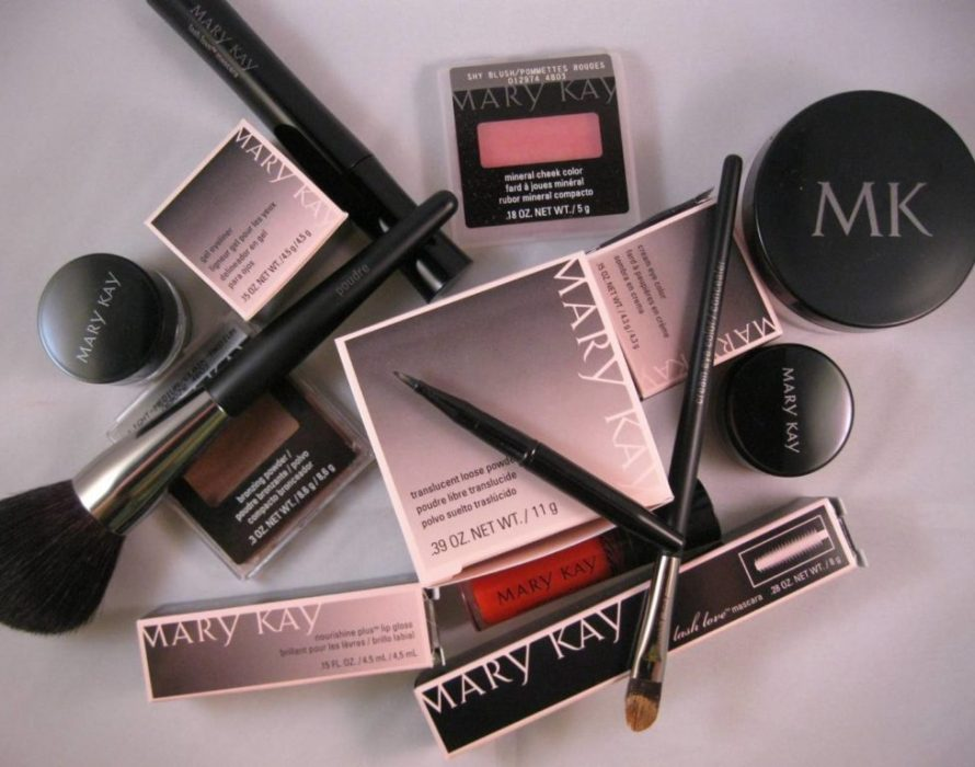 Mary Kay : Introducing New TimeWise® Miracle Set 3D™ | Milled