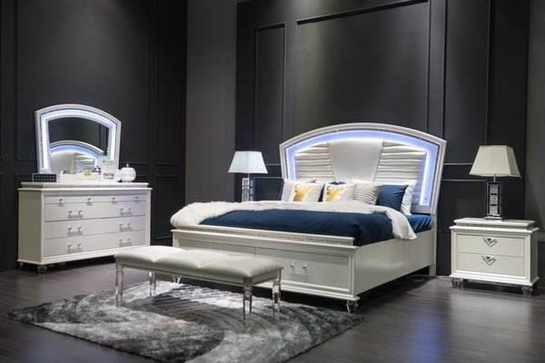 MIFF 2020 EXHIBITOR - CHUANHENG FURNITURE PRODUCTS SDN BHD