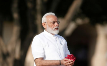 Modi rejects Asia trade pact to protect India's interests