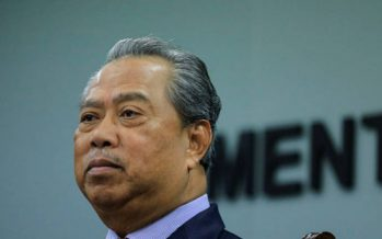 Muhyiddin: Malaysia can become 'the new tiger' if people continue to support PH