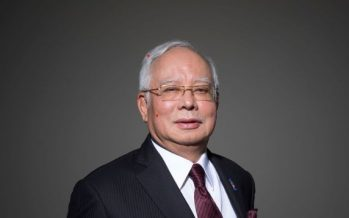 SRC Charges: Najib ordered to enter defense