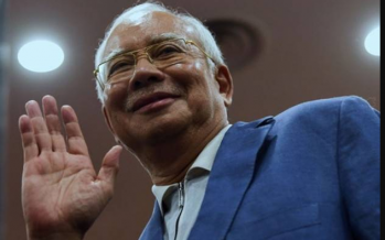 Najib: Malaysia economy getting worst faster than expected