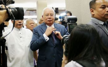 1MDB: Hearing to obtain, inspect Justo's documents by Najib on Dec 13