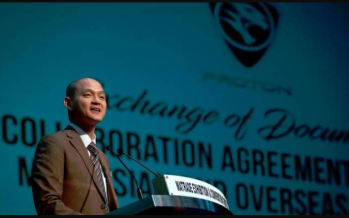 Ong: RCEP nations may proceed without India