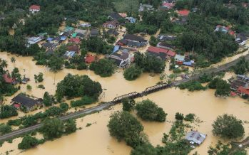 Kelantan floods: Number of evacuees reduced to 198 by evening