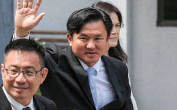 Paul Yong rape trial: High court sends case back to Sessions Court