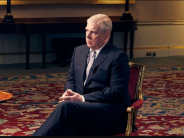 Britain's Prince Andrew halts public duties over sex scandal