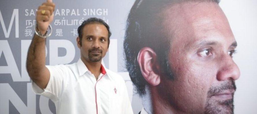 Ramkarpal: Positive, encouraging feedback on IPCMC public hearing