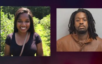 Man allegedly murdered UIC student Ruth George because she ignored his advances