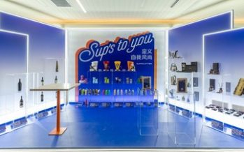 Suning International Launches Brand Event to Share Authentic Italian Designs and Promote a Premium Lifestyle