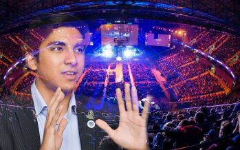Syed Saddiq: Let e-sports be enjoyed all over the country