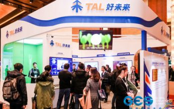 TAL Education Group Participates in the 2019 Global Education Summit