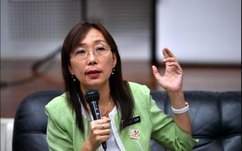 Palm oil still has a future, Kok tells Daim