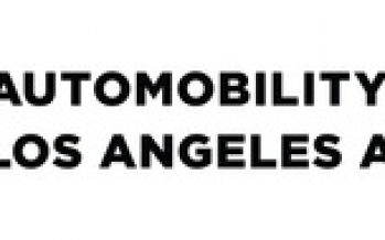 Thanksgiving Holiday Season Delivers The Most Dynamic And Thrilling LA Auto Show Yet