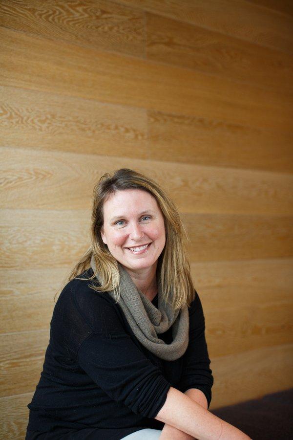 Anita Godbeer - General Manager, PR, Social, Content for Consumer Marketing, Tourism Australia