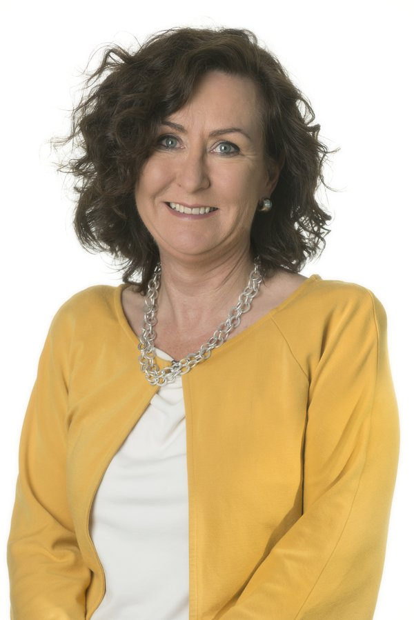 Rosemary Mullaly - Corporate Secretary and Executive Director Corporate Affairs, ESTA 000