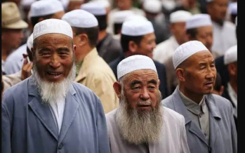 Leaked Chinese government documents details Xinjiang clampdown