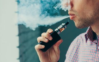 Ministry yet to decide on banning vape