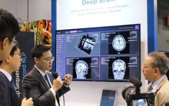 VUNO Presents the Future of Medical AI Solutions at RSNA 2019