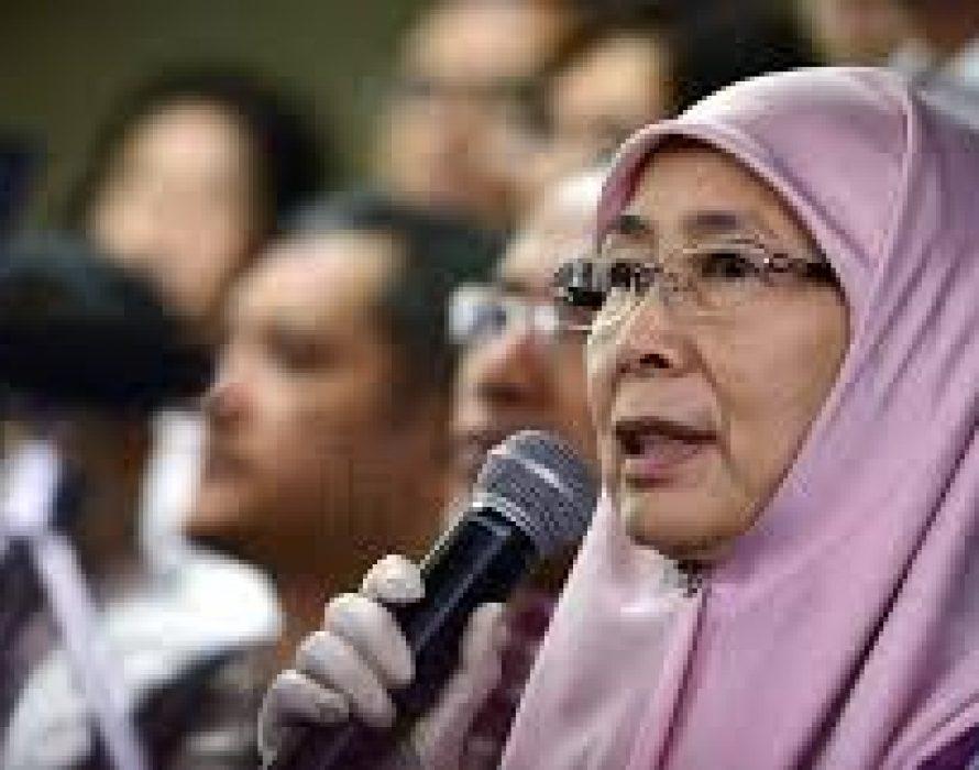 DPM: War against corruption is never-ending