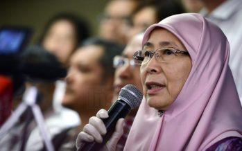 Power transition: DPM lauds Mahathir's commitment