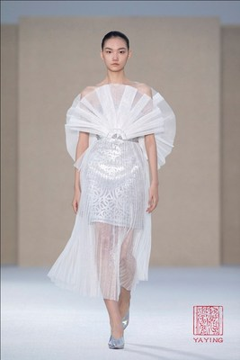 YAYING Launches 2020 Couture Collection