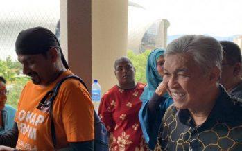 Yayasan Akalbudi charges: Zahid's trial begins today