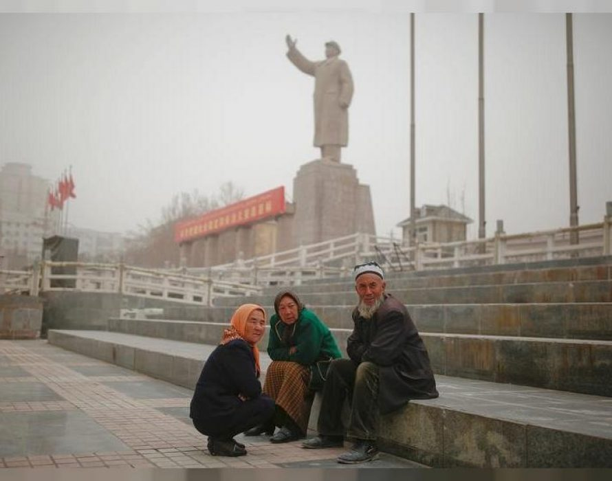 US House approves Uighur Bill demanding sanctions on senior Chinese officials