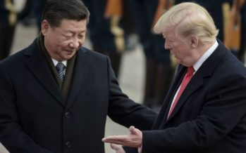 China hopes to reach trade agreement with US as soon as possible