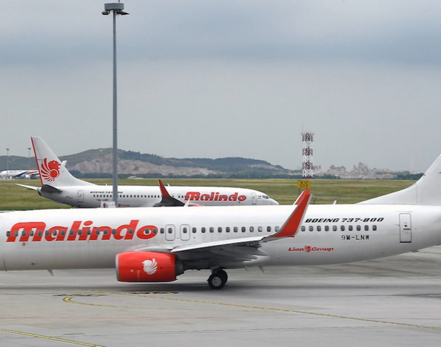 Malindo Air confirms flight OD315 enroute to KL made turn-back