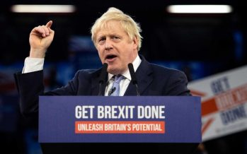'Bad news for Europe': EU reluctantly congratulates Johnson