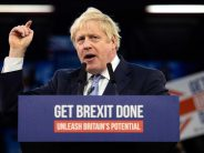 UK destined for Brexit as election triumph looms for Johnson