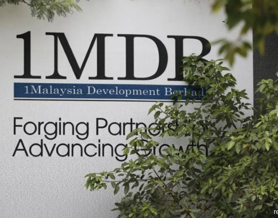 Alleged to be involved in 1MDB case, woman pensioner loses RM10,000