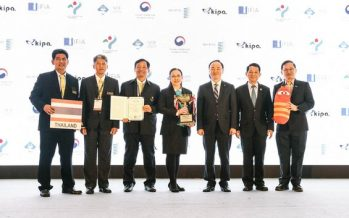2019 Seoul International Invention Fair Awards Go to Highly Professional Inventions