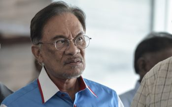 Anwar denies sexual assault allegations