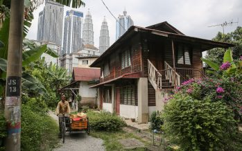 2019 sees a glimmer of hope towards Kampung Baru redevelopment