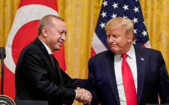 US Senate passes resolution recognizing Armenian genocide, angering Turkey