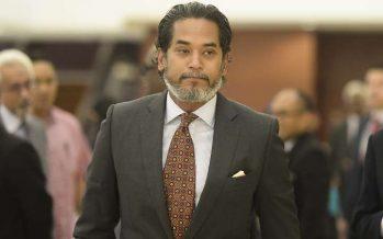 KJ: Malaysia's problem bigger than your drama